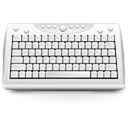 VirtualKeyboard icon