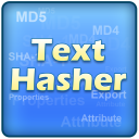 Text Hasher icon