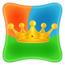 Frame King icon