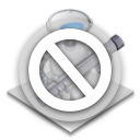 Add to iPhoto icon
