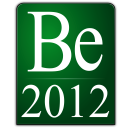 BeDesk Express Facturation 2012 icon