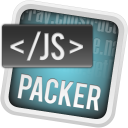 Javascript Packer icon