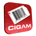 CIGAM Boletos icon