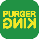 Purger King icon