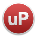 uPointer icon