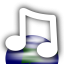 ShareMusic icon