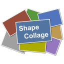 Shape Collage icon