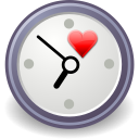 LoversClock icon