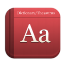 Dictionary Tab icon