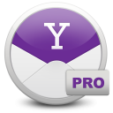 Mail for Yahoo icon