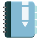Card Note icon