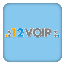 12Voip icon
