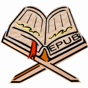 iRead EPUB icon