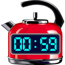 Red Hot Timer icon