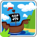 Preschool Adventure Island icon