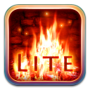 Fireplace 3D Lite icon