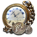 The Lost Watch 3D icon