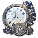 The Lost Watch 3D Lite icon