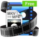 Free MKV to MP4 Converter icon
