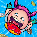 Rainin' Donuts icon