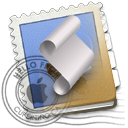 Change SMTP Server icon