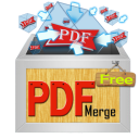 PDF Merger Free icon