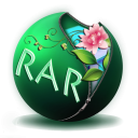 RAR Extractor Star icon