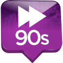 AbsoluteRadio90s icon