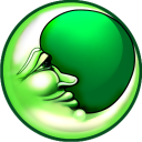 GreenMoon icon