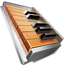 Piano Play 3D - Magic Melodies icon