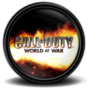 Call of Duty - World at War icon
