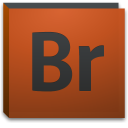Adobe Bridge CS5 icon