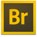 Adobe Bridge CS6 icon