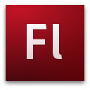 Adobe Flash CS3 icon