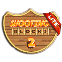 Shooting BlocksLite icon