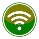 WiFi Notifications icon