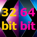 32- or 64-bit Kernel Startup Mode Selector icon