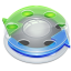 Video Converter Ultimate Aimersoft icon