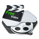 Aiseesoft Free Video Converter icon