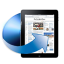 Aiseesoft DVD to iPad Converter for Mac icon