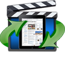 Aiseesoft iPad Video Converter for Mac icon