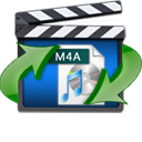 Aiseesoft M4V Converter for Mac icon