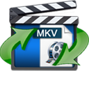 Aiseesoft MKV Converter for Mac icon