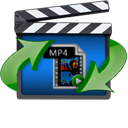 Aiseesoft MP4 Converter for Mac icon