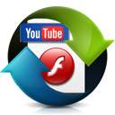 Free FLV to MP3 Converter for Mac icon
