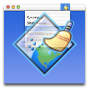 iClean Dock Application icon