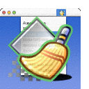 Spring Cleaning Dock Application icon