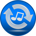 Final Music Converter icon