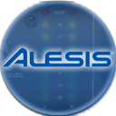 Alesis USB Audio Panel icon