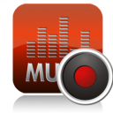 All Audio Recorder icon
